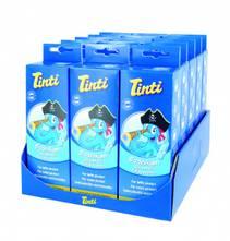 Bath Foam, display, 15 x blue, 15 pcs. display